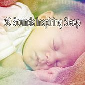 69 Sounds Inspiring Sleep by Nature Sound Series