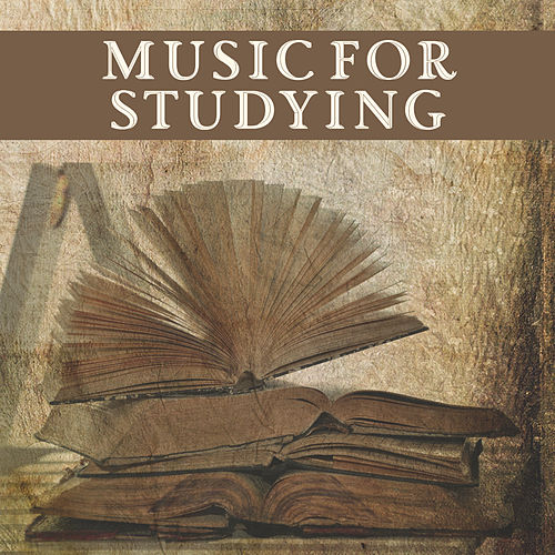 Music for Studying – Study with Great Composers, Music for Better Focus, Classical Instrumental Sounds de Intense Study Music Society