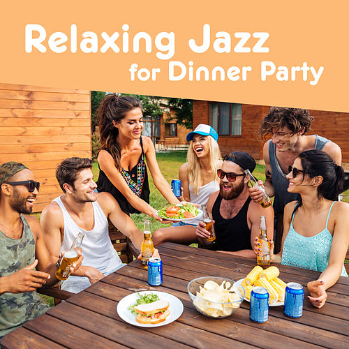 Relaxing Jazz for Dinner Party – Piano Bar, Jazz Cafe, Music for Restaurant, Dinner with Friends, Pure Rest & Chill de Instrumental
