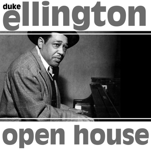 Open House von Duke Ellington