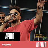 Apolo no Estúdio Showlivre por Festival Carter de Música (Ao Vivo) by Apolo