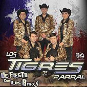De Fiesta Con los Braos by Los Tigres de Parral