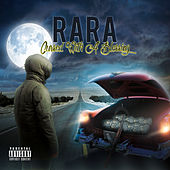 Cursed With A Blessing by Rara
