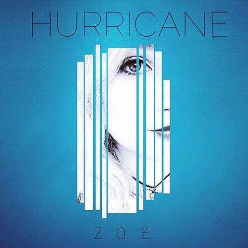 Hurricane de Zoé