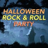 Halloween Rock & Roll von Various Artists