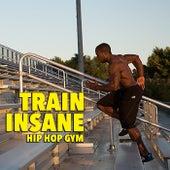 Train Insane: Hip Hop Gym von Various Artists