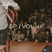 Sofar SP Vol. 9 (Ao Vivo) by Various Artists