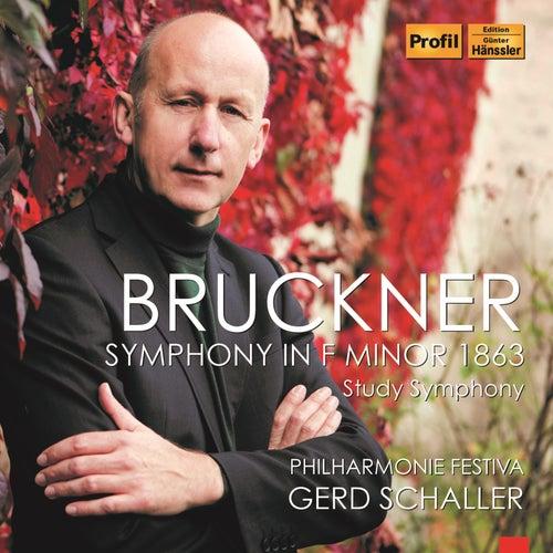 Bruckner: Symphony in F Minor 1863