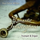 Romantic Transcriptions by Duo Fehse-Wilfert