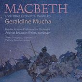 Mucha: Macbeth & Other Orchestral Works by Various Artists
