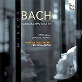 Bach Mirror by Various Artists