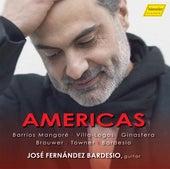 Americas by José Fernández Bardesio