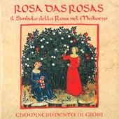Rosa das rosas by Chominciamento di Gioia