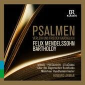Mendelssohn: Psalmen — Verleih uns Frieden Gnädiglich by Various Artists