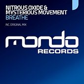 Breathe by Nitrous Oxide