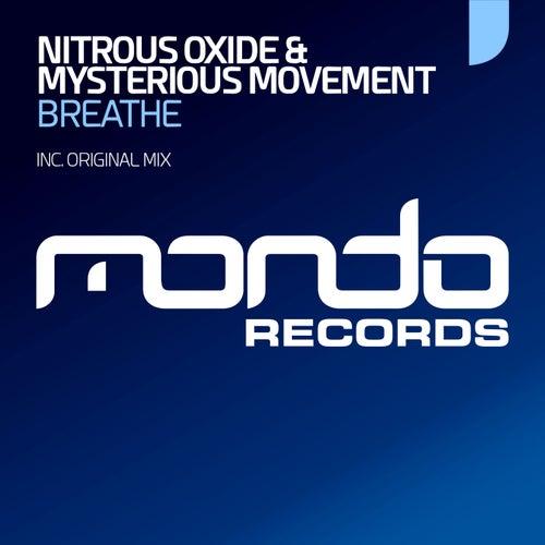 Breathe by Nitrous Oxide