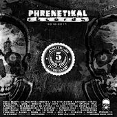 Phrenetikal Records: 5th Anniversary (2012-2017) - EP by Various Artists