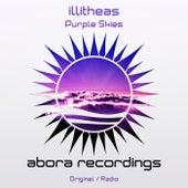 Purple Skies by Illitheas