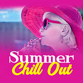 Summer Chill Out – Beach Relaxation, Holiday Music, Stress Relief, Ibiza 2017, Chill Paradise by Chill Out