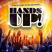 Hands Up! (25 EDM Hit Records That Became Reference) by Various Artists