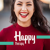 Happy Therapy – Music for Depression, Good Mood, Lucky Day, Positive Thinking, Instrumental Jazz by Smooth Jazz Sax Instrumentals