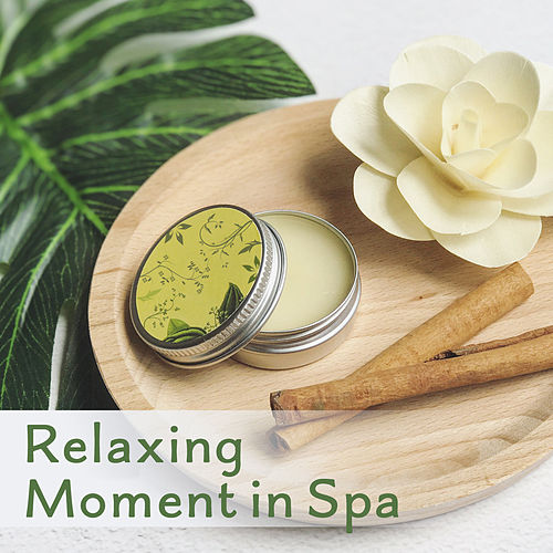 Relaxing Moment in Spa – Deep Relief, Inner Healing, Massage Therapy, Pure Sleep, New Age to Calm Down von Wellness