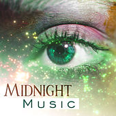 Midnight Music – Tranquil Sleep, Calming Melodies to Bed, Relaxing Songs, Calm Down, Ambient Music by New Age