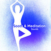 Yoga & Meditation Sounds – Music to Calm Mind & Body, Yoga Training, Buddha Lounge, Relaxing Moments by Relax - Meditate - Sleep