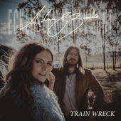 Train Wreck by Brooke McClymont