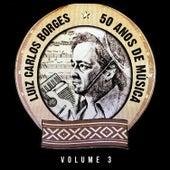 50 Anos de História, Vol. 3 by Luiz Carlos Borges