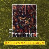 Malleus Maleficarum (Re-Issue) by Pestilence