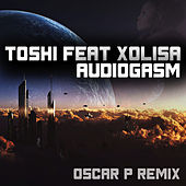 Audiogasm by Toshi