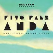 Anda (Nadia Boulager Style) by Melingo