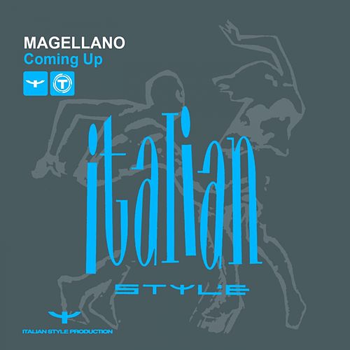 Coming Up by Magellano