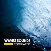 Waves Sounds Compilation – Relaxing Music 2017, Therapy Sounds of Nature, Zen, Bliss, Peaceful Melodies by Nature Sound Series