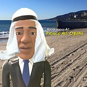 Prince Ali Obama by Rucka Rucka Ali