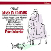 Bach, J.S.: Mass in B Minor von Peter Schreier