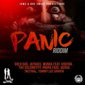 Panic Riddim by Various Artists