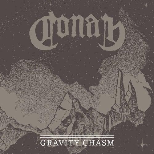 Gravity Chasm (Studio Demo 2012) by Conan