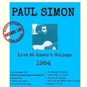 Live at Queens College 1964 von Paul Simon