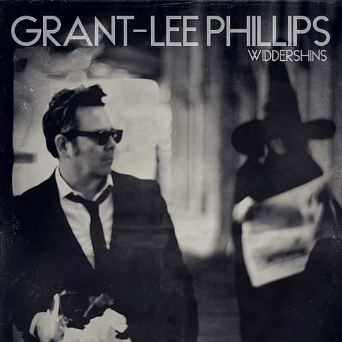 The Wilderness by Grant-Lee Phillips