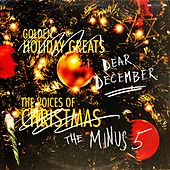 When Christmas Hurts You This Way by The Minus 5