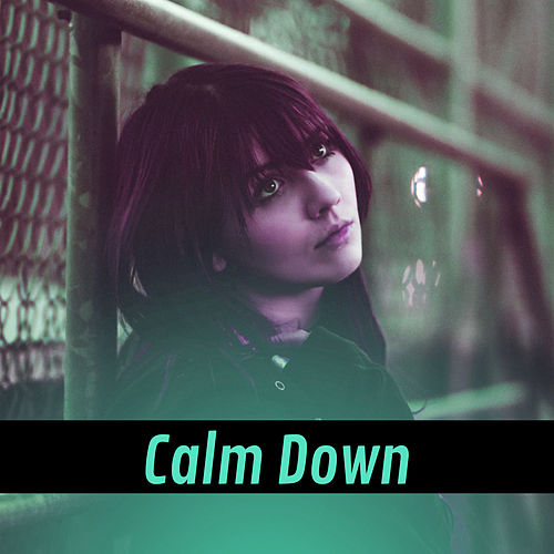 Calm Down – New Age 2017, Relaxing Music to Reduce Stress, Anxiety, Feel Better de Reiki