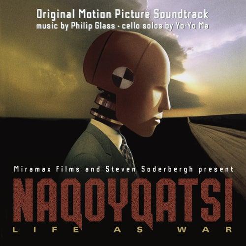 Play & Download Naqoyqatsi by Philip Glass | Napster
