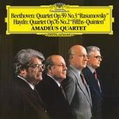 Beethoven: String Quartet In C, Op.59 No.3 -
