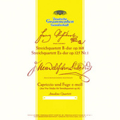 Mozart: String Quartet No.17 In B Flat, K.458 -