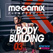 Megamix Fitness Hits for Body Building 03 (25 Tracks Non-Stop Mixed Compilation for Fitness & Workout) by Various Artists
