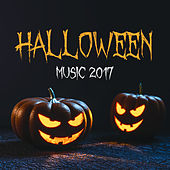 Halloween Music 2017 – Scary Sounds for Halloween, Music for Night, Spooky Melodies by Halloween Sounds