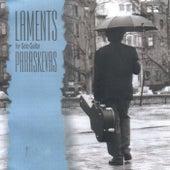 Laments for Solo Guitar by Apostolos Paraskevas