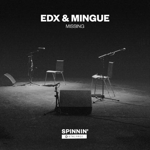 Missing (Mingue Acoustic Version) by EDX